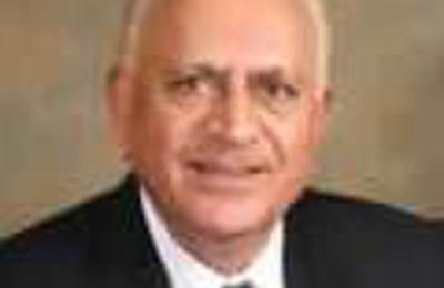 Dr. Mangesh B Patel, MD - Tampa, FL