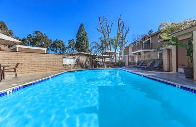 Pinecrest Apartment Homes - Chino, CA