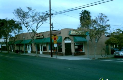 Bad Madge & Co. - San Diego, CA