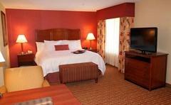 Hampton Inn & Suites Arcata, CA