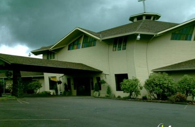 Northside Community Church - Newberg, OR