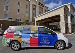 Hampton Inn & Suites Rochester/Henrietta - Rochester, NY