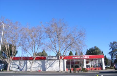 Wheel Works - Fremont, CA