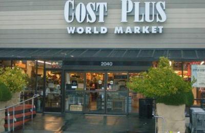 Cost Plus World Market - Greenbrae, CA