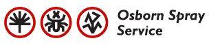 Osborne Pest Control Logo