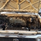 DM Automotive Mobile Mechanic - Phelan, CA. MY 92 4RUNNER. DM Automotive ripped motor out