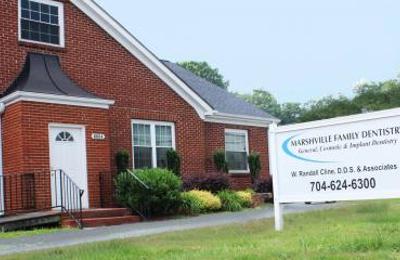 Marshville Family Dentistry - Marshville, NC