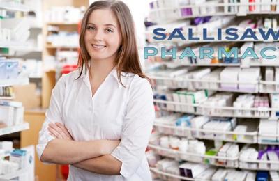 Sallisaw Pharmacy - Sallisaw, OK