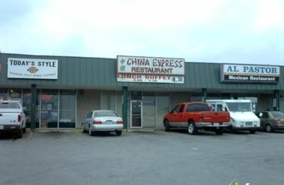 China Express - Austin, TX