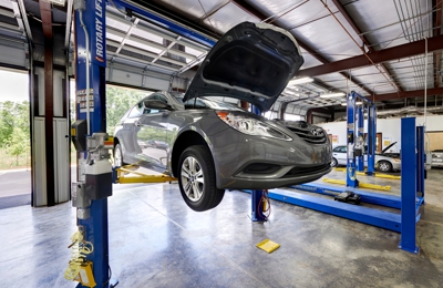 Meineke Car Care Center - Hampton, VA