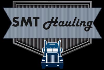 SMT Hauling Logo