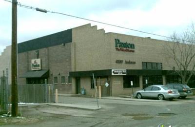Frank Paxton Lumber Co - Denver, CO