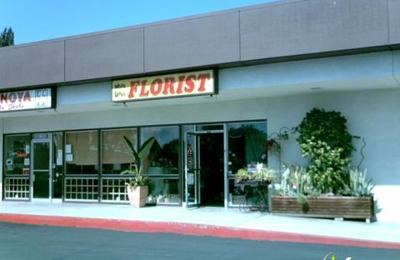 The White Lotus Florist - Cerritos, CA