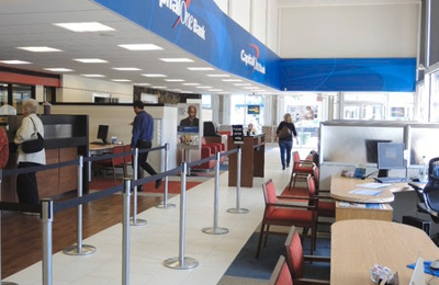 Capital One Bank - Cedarhurst, NY