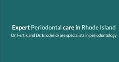 Periodontics - Providence, RI