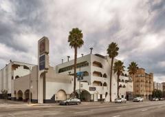 Best Western Plus Americania - San Francisco, CA