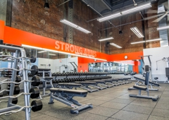 Blink Fitness - New York, NY