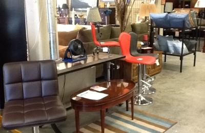 Beau Furniture Plus Consignment Warehouse, Inc.   Puyallup, WA