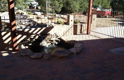 Creative Landscaping - Albuquerque, NM
