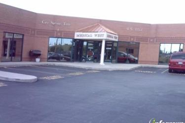 Medical West Health Care Center