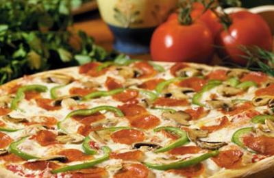 Sam's Pizza - Del Mar, CA