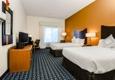 Fairfield Inn & Suites by Marriott Wilkes-Barre Scranton - Wilkes Barre, PA