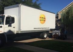 AM Moving Company - Dallas, TX