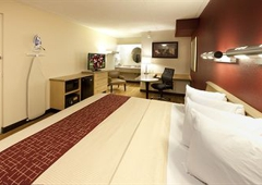 Red Roof Inn - Wilkes Barre, PA