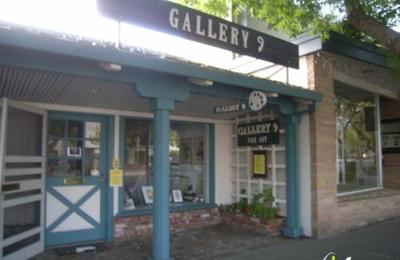 Gallery 9 - Los Altos, CA