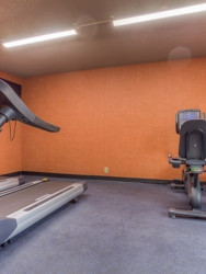 Comfort Inn & Suites Evansville Airport