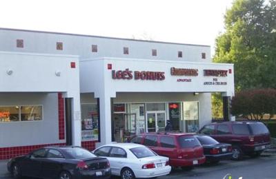 Lee's Donuts - Hayward, CA