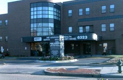 Merto Care Pharmacy - Washington, DC