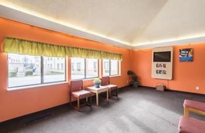 Motel 6 Shepherdsville KY - Shepherdsville, KY