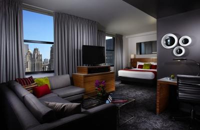Hard Rock Hotel Chicago - Chicago, IL