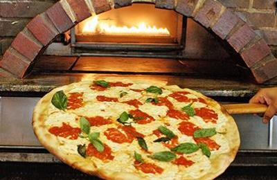 Brickoven Pizza 33 - New York, NY