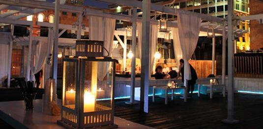 Exodos Rooftop Lounge 529 Monroe St, Detroit, MI 48226 - YP com