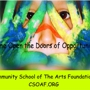 Community School-The Arts