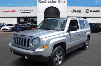 Rochester Hills Chrysler Jeep Inc   Rochester Hills, MI