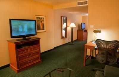 Hilton Garden Inn St. Louis/Chesterfield   Chesterfield, MO