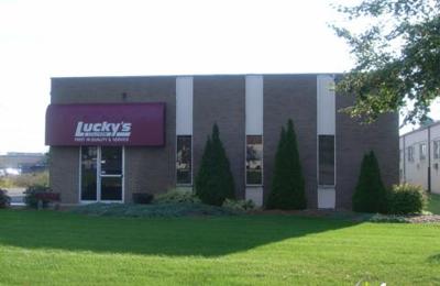Lucky's Collision Inc - Farmington Hills, MI