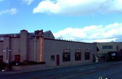 Black Art Studio - Santa Fe, NM