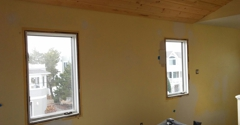 Gary's Painting Service - Long Beach Township, NJ. Before pic