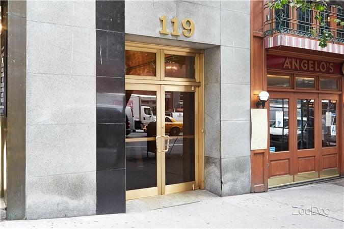 Dr  Samuel Rudick, DDS 119 W 57th St Ste 1420, New York, NY