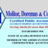 Molitor Doremus & Company PC CPA's