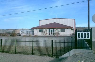 Worldwide Rental Svc Inc - Albuquerque, NM