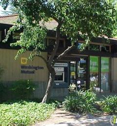 Chase Bank - Pleasanton, CA