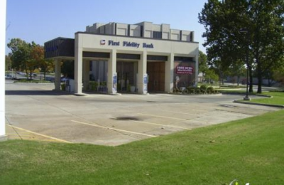 First Fidelity Bank - Oklahoma City, OK
