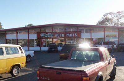 O'Reilly Auto Parts - Carson City, NV