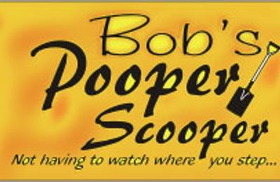 Bob's Pooper Scooper Service - Las Vegas, NV