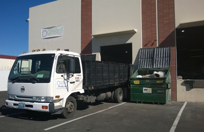 Gone Green Recycling - Sparks, NV